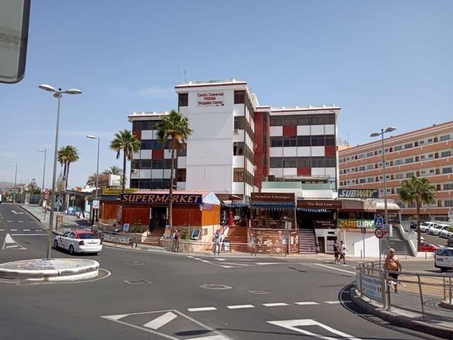 1 sovrum Kontor till salu i Playa del Ingles - 27 523 € (Ref: 4851936)