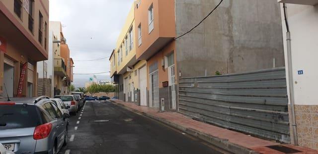 Tomt till salu i Las Chafiras (San Miguel) - 68 813 € (Ref: 4851957)