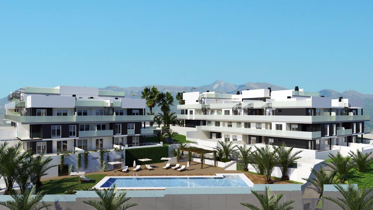 2 bedroom Apartment for sale in La Tejita with pool garage - € 230,000 (Ref: 4851985)