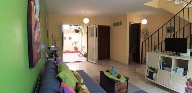 3 sypialnia Dom blizniak na sprzedaż w La Orotava z garażem - 147 827 € (Ref: 4851987)