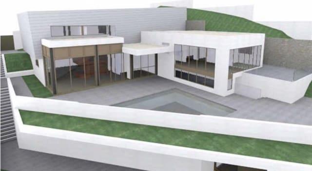 Terrain à Bâtir à vendre à Santa Brigida - 199 884 € (Ref: 4963892)