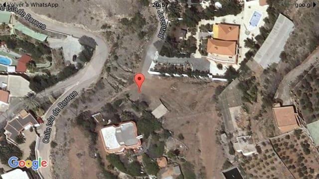Byggegrund til salg i El Salobre - € 148.977 (Ref: 5041556)