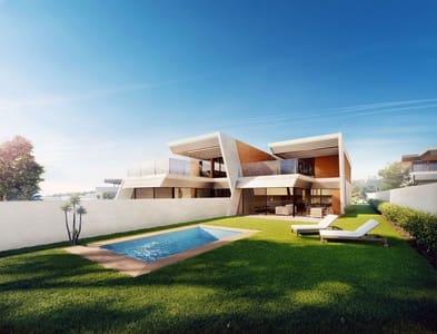 3 Zimmer Doppelhaus zu verkaufen in El Chaparral - 599.956 € (Ref: 5283369)