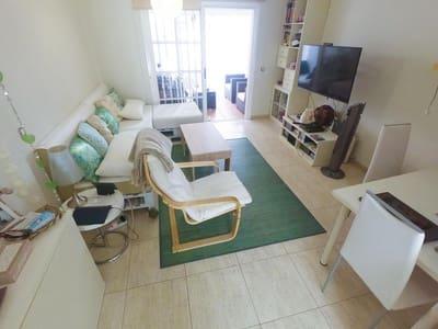 2 Zimmer Wohnung zu verkaufen in Callao Salvaje mit Pool - 165.563 € (Ref: 5391594)