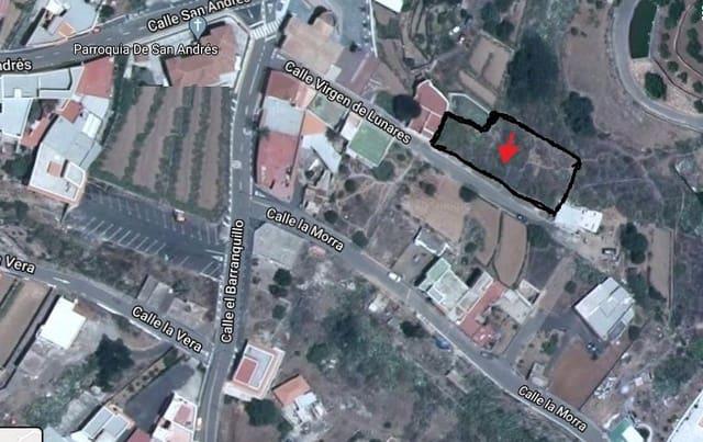 Terrain à Bâtir à vendre à Candelaria - 77 435 € (Ref: 5391599)