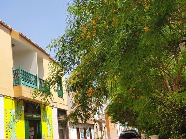 Piso de 3 habitaciones en Valverde en venta - 158.324 € (Ref: 5468256)