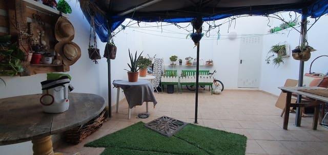 2 sovrum Lägenhet till salu i Montana de los Velez med garage - 94 607 € (Ref: 5513254)