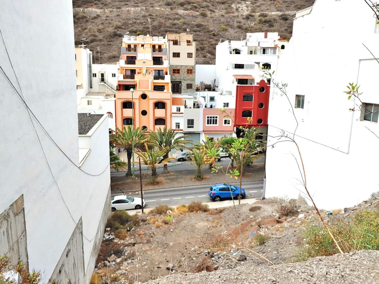 Działka budowlana na sprzedaż w Las Palmas de Gran Canaria - 84 360 € (Ref: 5518521)