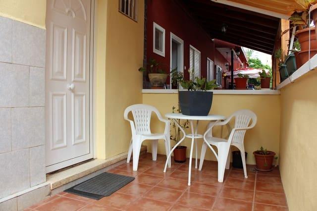 3 Zimmer Doppelhaus zu verkaufen in Santa Cruz de Tenerife - 91.423 € (Ref: 5645729)