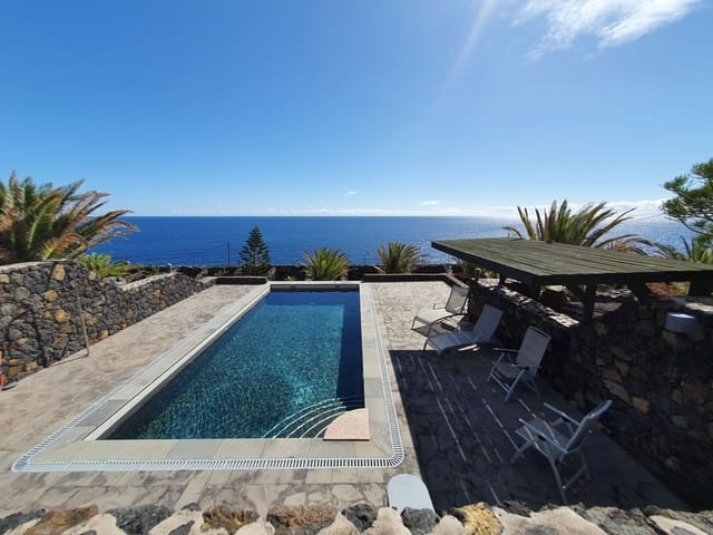 6 bedroom Villa for sale in Valverde with pool garage - € 1,999,953 (Ref: 5708626)