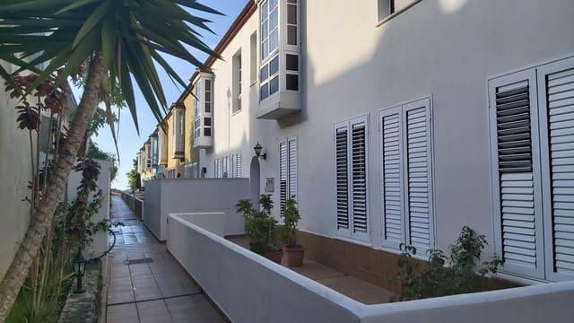 4 chambre Villa/Maison Semi-Mitoyenne à vendre à La Orotava avec garage - 188 351 € (Ref: 5866552)
