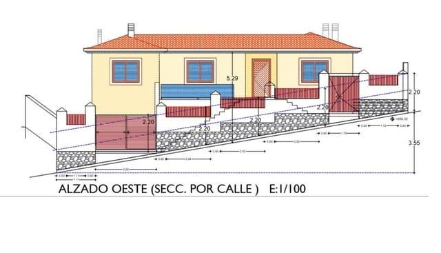 Terreno para Construção para venda em Los Realejos - 58 657 € (Ref: 5969620)