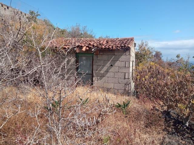 Byggetomt til salgs i Icod de los Vinos - € 67 511 (Ref: 6129836)