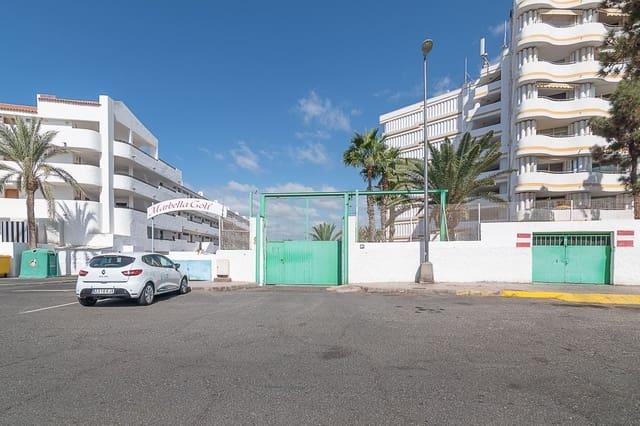 1 quarto Comercial para venda em Maspalomas com piscina garagem - 337 177 € (Ref: 6311492)
