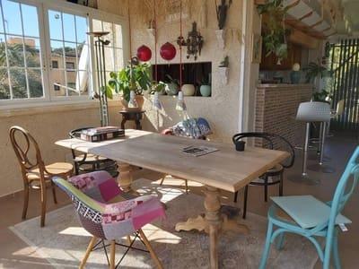 4 chambre Maison de Ville à vendre à El Campello - 350 000 € (Ref: 5133235)