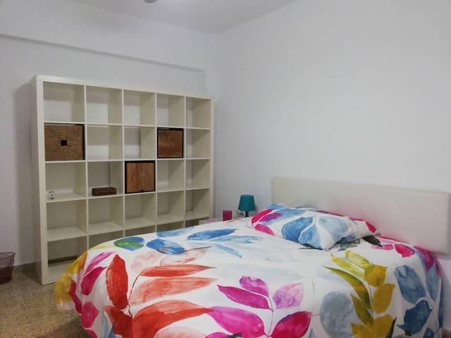 4 soverom Leilighet til leie i Alicante by - € 150 (Ref: 5461822)