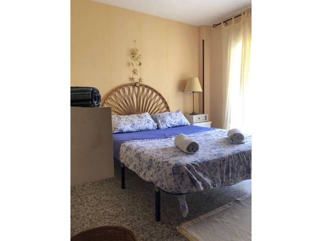 3 camera da letto Appartamento da affitare come casa vacanza in El Campello con piscina garage - 700 € (Rif: 5487069)