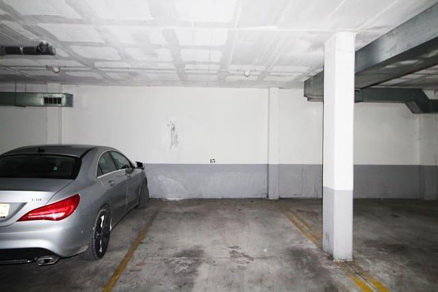 Garasje til salgs i Llucmajor - € 12 000 (Ref: 5859584)
