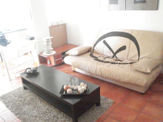 1 camera da letto Commerciale in vendita in Ibiza-Eivissa citta con piscina - 163.000 € (Rif: 5992814)