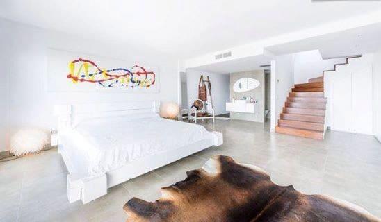 1 soveværelse Byhus til leje i Ibiza by med garage - € 6.000 (Ref: 5992839)
