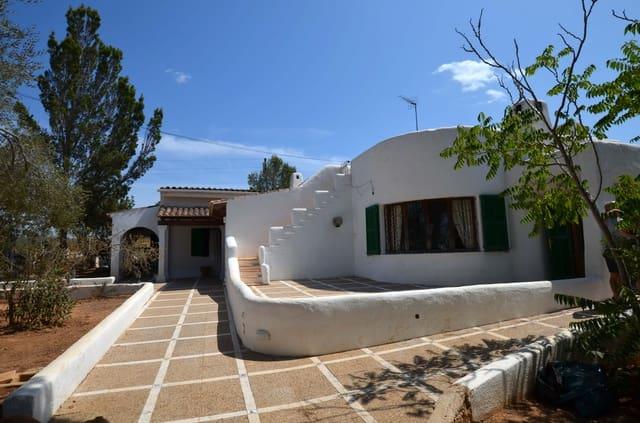 4 Zimmer Villa zu verkaufen in Cala Blava mit Pool - 800.000 € (Ref: 4865186)