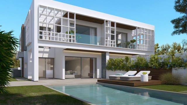 3 chambre Villa/Maison Mitoyenne à vendre à Puig de Ros avec piscine - 720 000 € (Ref: 4865192)