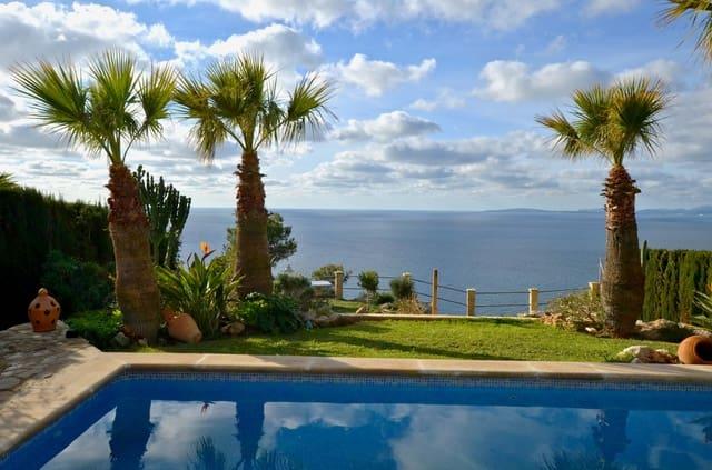 Adosado de 3 habitaciones en Badia Gran en venta con piscina - 950.000 € (Ref: 5057219)