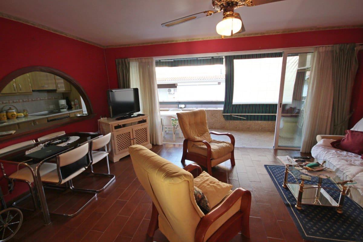 2 bedroom Flat for sale in Torremolinos - € 189,000 (Ref: 4879249)