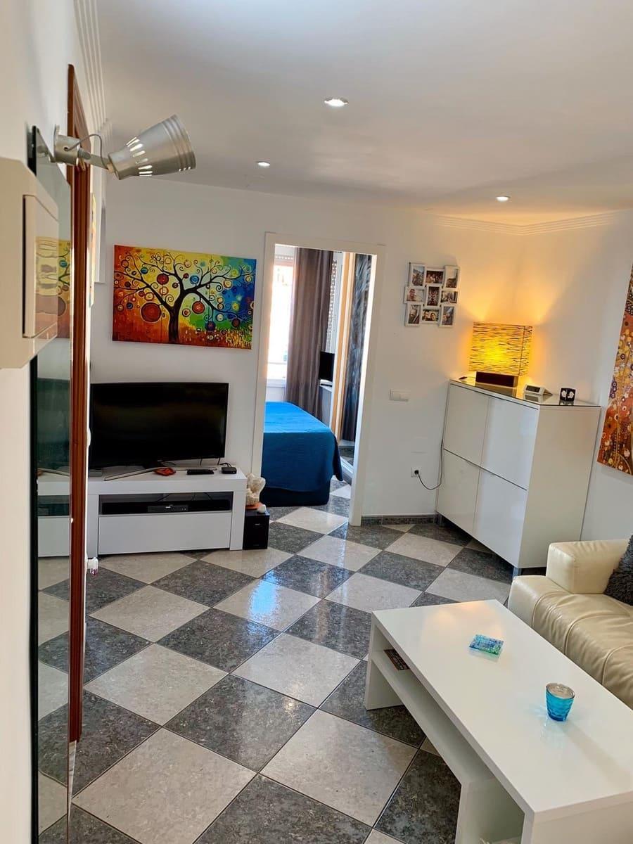 1 bedroom Studio for sale in Torremolinos with pool garage - € 95,000 (Ref: 5114949)