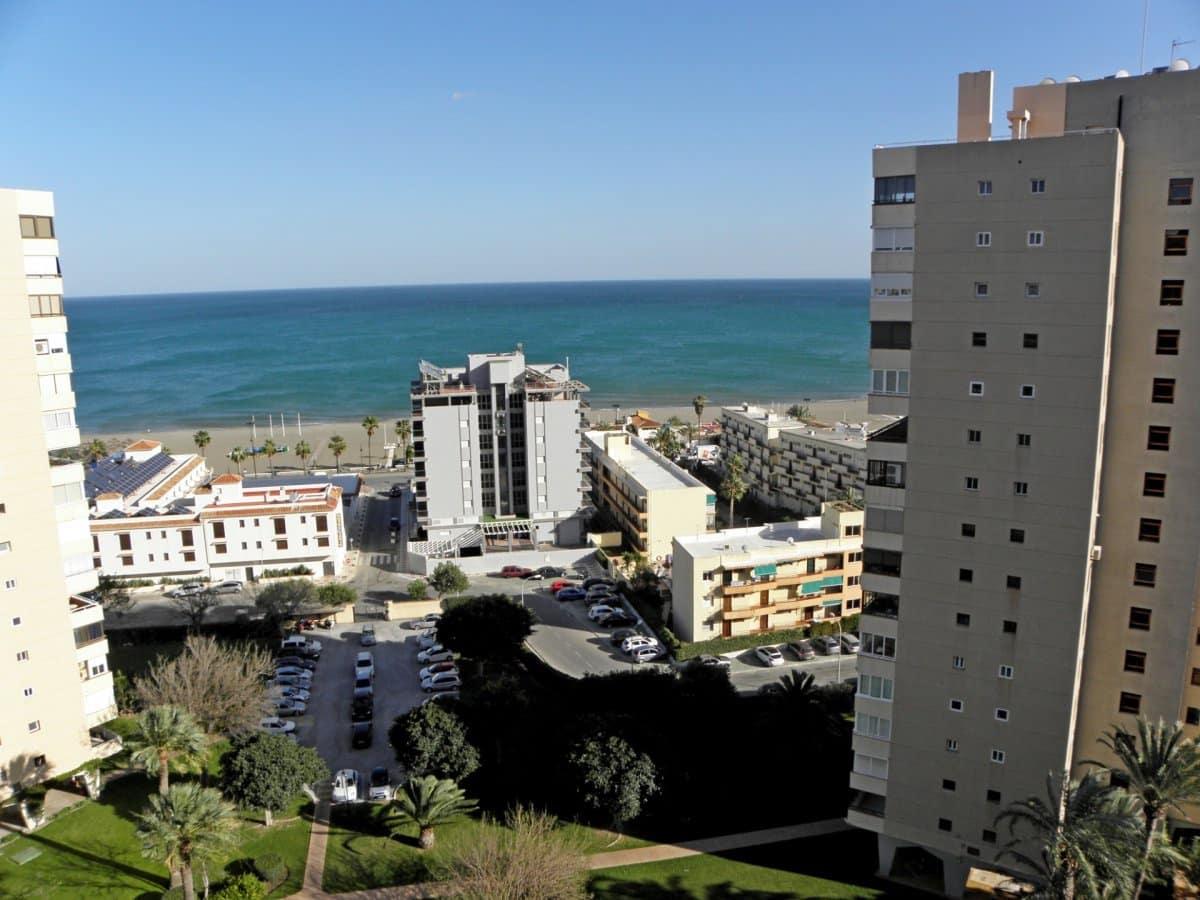 2 bedroom Flat for sale in Torremolinos with pool garage - € 320,000 (Ref: 5166476)