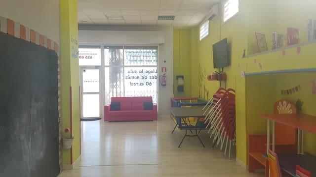 1 sovrum Kommersiell till salu i Tarragona stad - 70 000 € (Ref: 5873668)