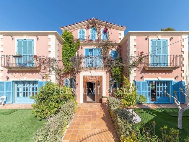 5 quarto Moradia para venda em Olivella com piscina - 850 000 € (Ref: 4925606)