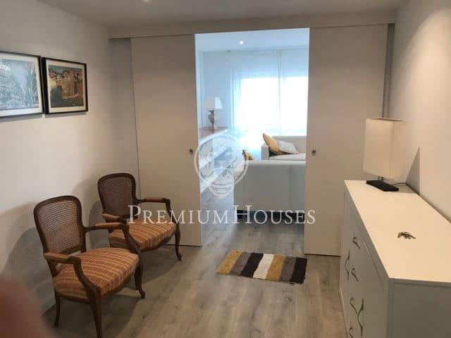 3 sypialnia Apartament do wynajęcia w Vilanova i la Geltru - 1 250 € (Ref: 5044768)