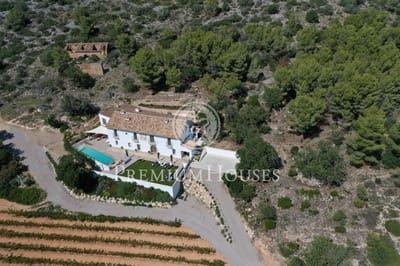 7 slaapkamer Finca/Landhuis te huur in Sant Pere de Ribes met zwembad garage - € 39.500 (Ref: 5337111)