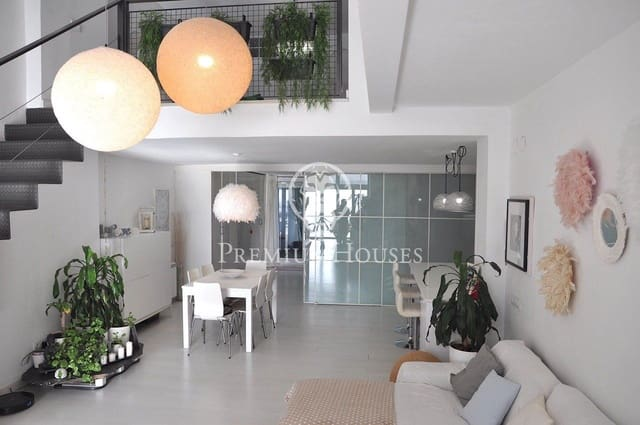 Loft de 3 habitaciones en Sant Pere de Ribes en venta - 380.000 € (Ref: 5910858)
