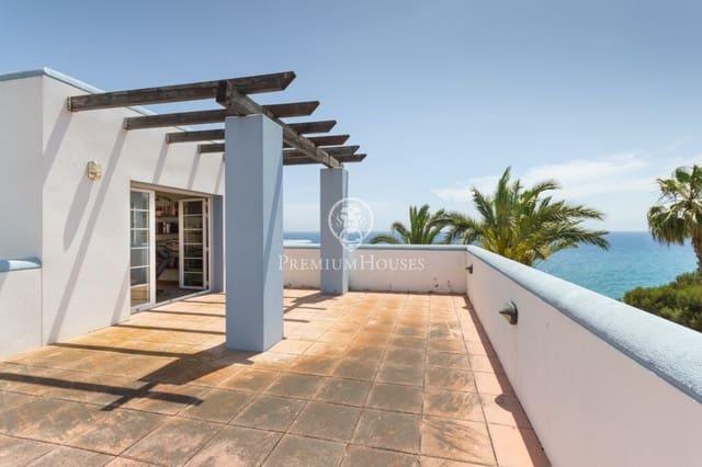 9 quarto Moradia para venda em Torredembarra com piscina garagem - 1 950 000 € (Ref: 6197898)