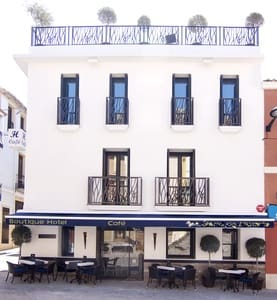 7 bedroom Hotel for sale in Alicante / Alacant city - € 999,000 (Ref: 4891547)