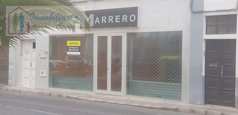 Komercyjne na sprzedaż w Arrecife - 172 600 € (Ref: 4881245)