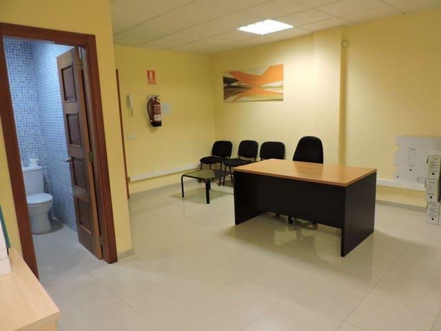 Kontor til leje i Arrecife med garage - € 450 (Ref: 4881258)