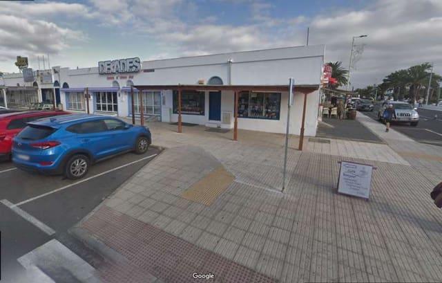 Local Comercial en Costa Teguise en venta - 116.500 € (Ref: 4881279)