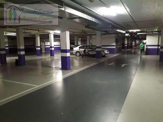 Garage à vendre à Playa Honda - 9 000 € (Ref: 5549595)