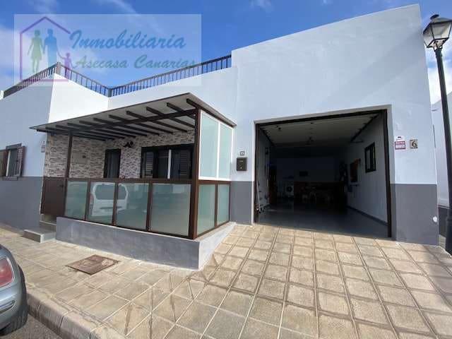 3 soveværelse Finca/Landehus til salg i Soo med garage - € 249.000 (Ref: 5717377)