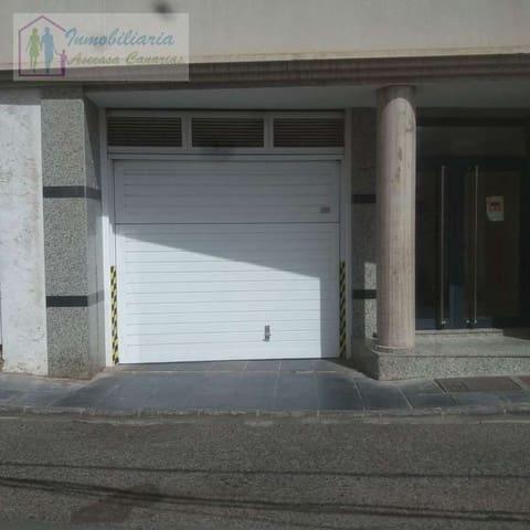 Garagem para venda em Arrecife - 11 500 € (Ref: 5920303)