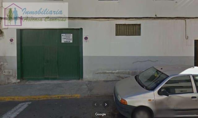 Erhverv til leje i Arrecife - € 600 (Ref: 5979033)