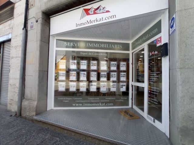 Kontor til leje i Girona by - € 185 (Ref: 6108518)