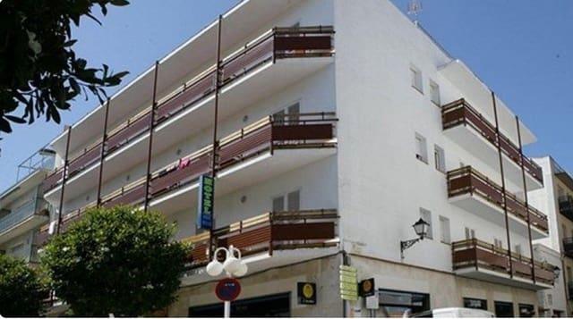 33 sypialnia Hotel na sprzedaż w Tossa de Mar - 1 545 000 € (Ref: 6170348)