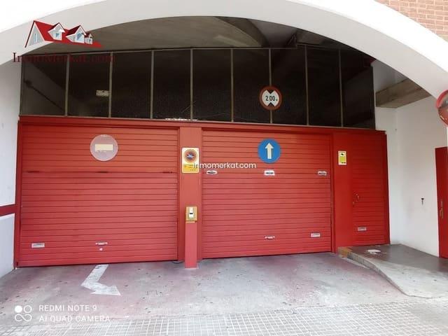Garage for sale in Lloret de Mar - € 27,700 (Ref: 6170383)