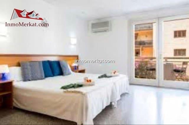 92 Zimmer Hotel zu verkaufen in Lloret de Mar mit Garage - 4.984.350 € (Ref: 6170408)