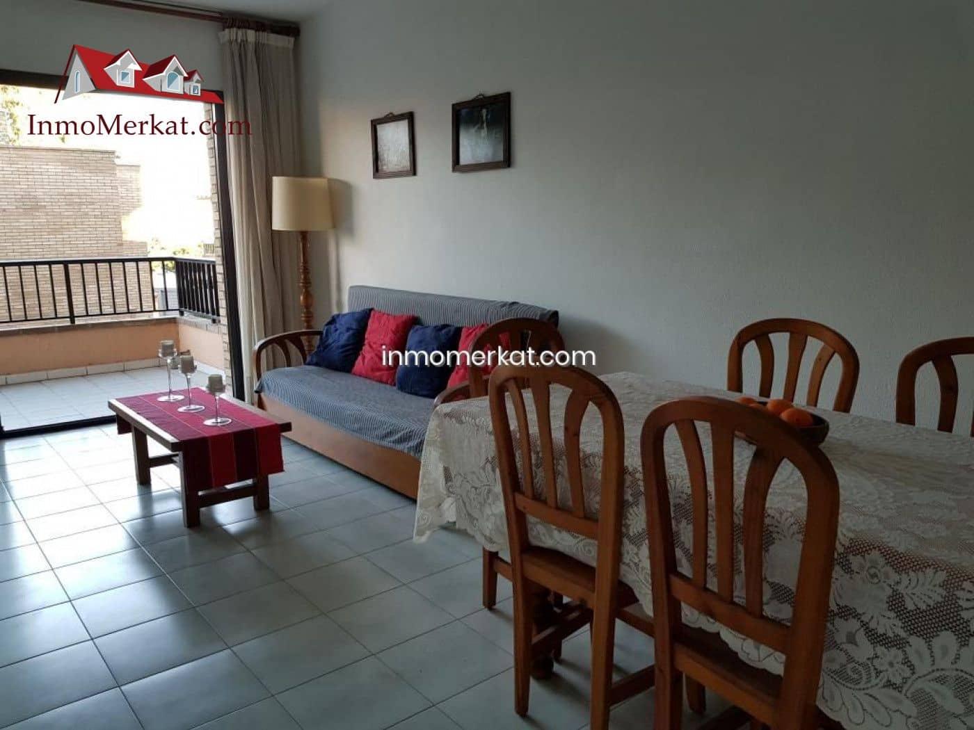 2 bedroom Flat for sale in Lloret de Mar with pool - € 219,000 (Ref: 6170431)