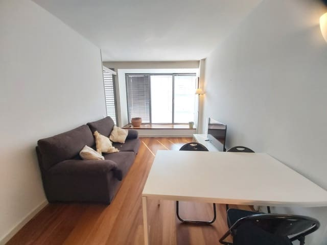 2 makuuhuone Huoneisto vuokrattavana paikassa Girona kaupunki - 650 € (Ref: 6248275)